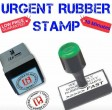 Rubber stamp (only 20 rs per line)